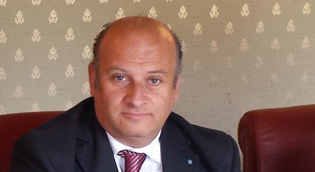 Gino Sabatini, la terza vita a Roma: eletto vicepresidente nazionale Unioncamere. «Premio all unità, non a me»