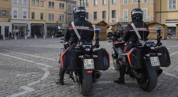 Le indagini svolte dai carabinieri di Fano