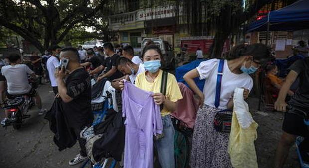 Coronavirus, in Cina 17 casi nelle ultime 24 ore. Negli Usa i morti superano quota 125 mila
