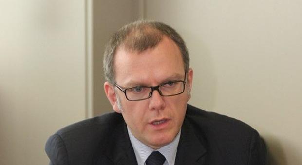 Il direttore generale Paolo Mariani