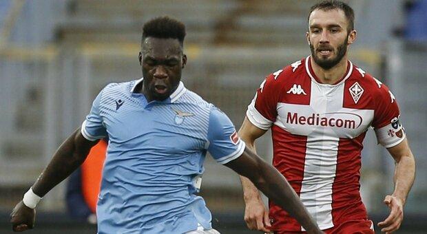 Live Lazio-Fiorentina, diretta dalle 15. Formazioni ufficiali, Inzaghi sceglie Immobile-Caicedo, Prandelli con Vlahovic-Ribery