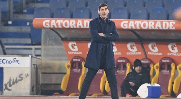 Roma, negativi i tamponi alla squadra. Fonseca ha raggiunto oggi Crotone