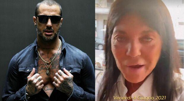 Fabrizio Corona e Stefania Nobile, la strana coppia: l'annuncio è social