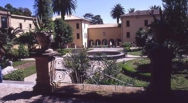 Villa Baruchello