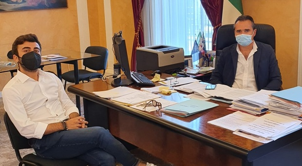 Il nuovo assessore De Luna si presenta: ecco quali sono i progetti e i pilastri del suo mandato