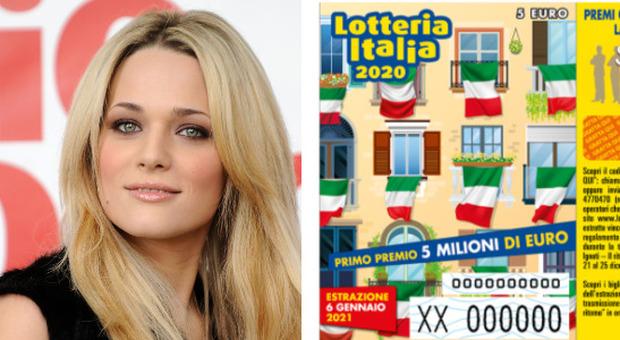Lotteria Italia, il Covid ha ridotto le vendite, ma stasera con Amadeus emozioni e milioni in arrivo. I biglietti che hanno già vinto. Regolamento