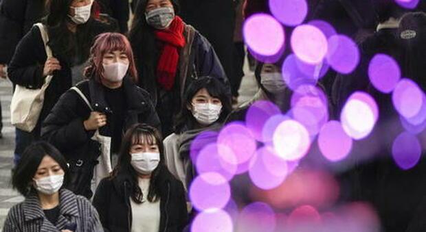 Coronavirus in Giappone, ipotesi stato d'emergenza: «Dobbiamo frenare la pandemia a ogni costo»