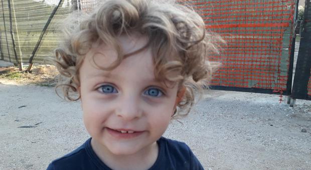 Giacomo Lionello, il bimbo di 5 anni morto