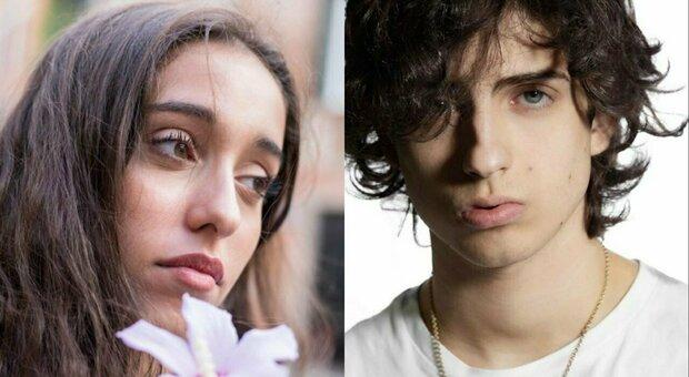 Amici 20, Sangiovanni parla del rapporto con Giulia Stabile: «Quello che abbiamo ora non mi basta più»