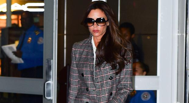 Victoria Beckham e la svolta (storica) sul suo look: «Basta vestiti attillati»