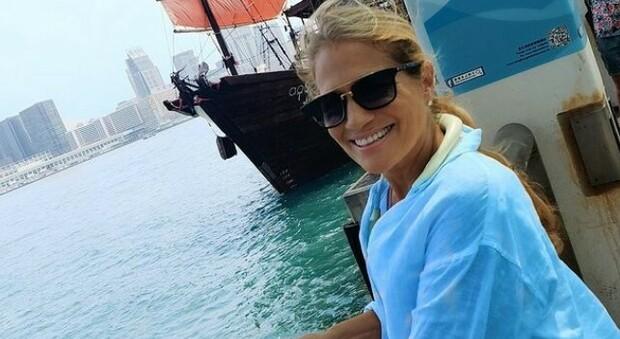 Heather Parisi: «Cerco like perché sono no-vax? Così pago il prezzo dell'emarginazione»