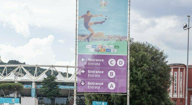 Europeo, riapre l'Olimpico: finalmente siamo liberi di tifare