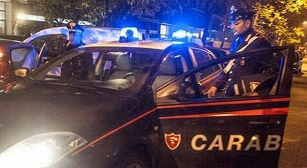 Civitanova, scippi e spaccio di stupefacenti, tre arrestati dai carabinieri: due sono clandestini