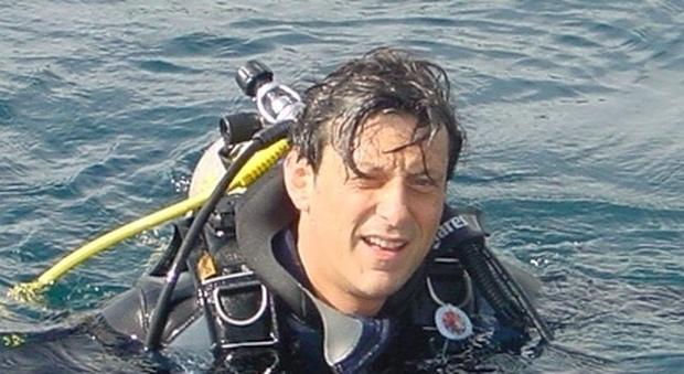Il prof Roberto Danovaro docente di Univpm