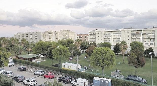 San Benedetto, puzze insopportabili dall'impianto di compostaggio: residenti costretti a dormire con le finestre chiuse