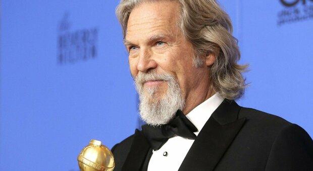 Jeff Bridges annuncia su Twitter: «Ho un cancro, è grave ma ho una grande equipe medica»