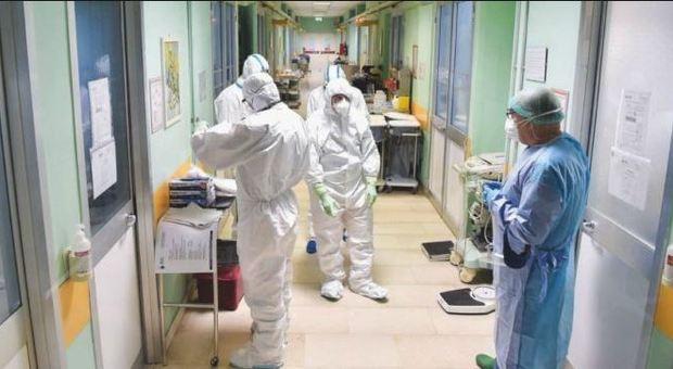 Tragedia Coronavirus: oggi sono 26 i morti nelle Marche, il totale è 336. La più giovane aveva 58 anni