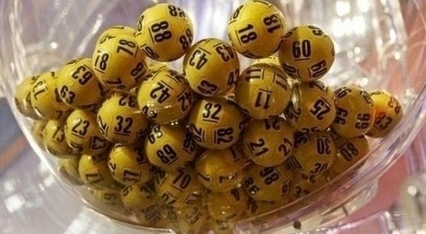 Estrazioni Lotto oggi e numeri Superenalotto sabato 16 gennaio 2021: i numeri vincenti