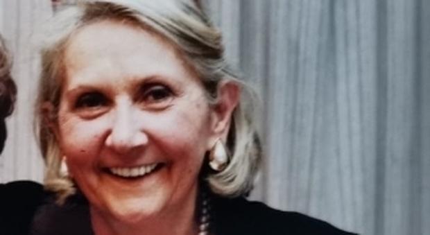 Rosina Carsetti, la donna uccisa a Montecassiano