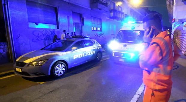 Nuova rissa in centro a Porto San Giorgio, feriti due ragazzi. I residenti chiedono più sicurezza