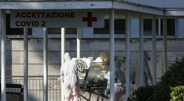 Coronavirus, ancora morti nelle Marche: oggi sono 9, sei donne e tre uomini