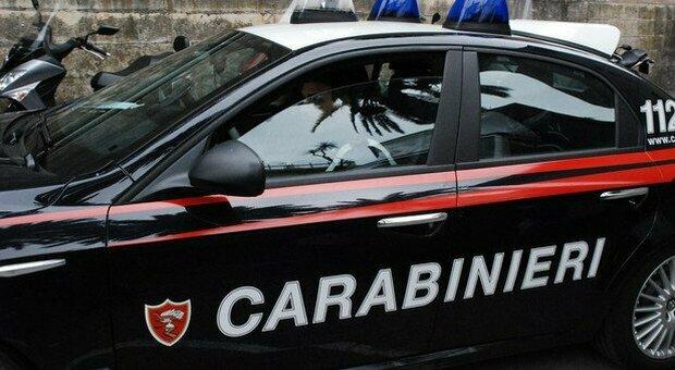 Morto per covid il maresciallo maggiore Stefano Capenti: lavorava in Lombardia ma era marchigiano. Aveva 47 anni