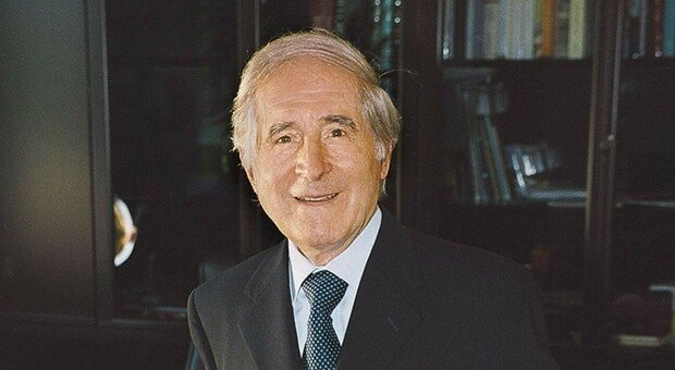 Don Lamberto Pigini