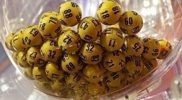 Estrazioni Lotto e Superenalotto di oggi, giovedì 25 marzo 2021: i numeri vincenti