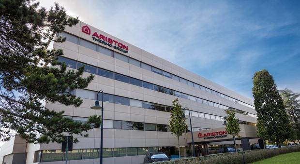 Ariston Thermo, la sede legale in Olanda. Ma l'azienda rassicura: stabilimenti, personale e posizione fiscale restano in Italia