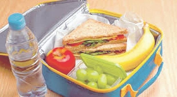 San Benedetto, la mensa scolastica ai tempi del Covid? Lunch box per le elementari