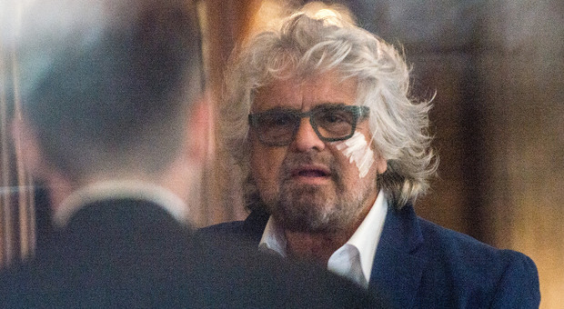 Beppe Grillo torna in tv? Il Foglio: «Contatti avviati». E il suo manager non smentisce