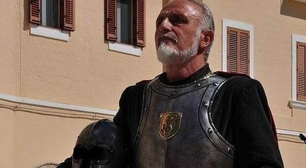 Ascoli, la città in lutto per Alberto Mozzoni, l'ex sindaco attivo nel sociale a appassionato di rugby e Quintana