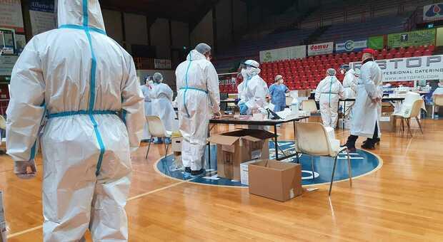 Screening Covid per il ritorno a scuola: Pesaro parte e va da sola, ma resta il nodo dei kit