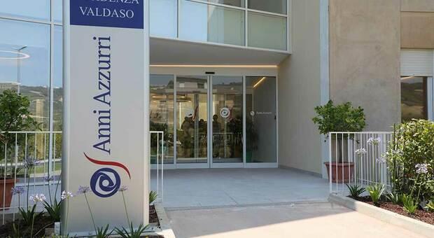 Hub per i vaccini sulla Valdaso, al via anche la residenza sanitaria Anni Azzurri del Santo Stefano