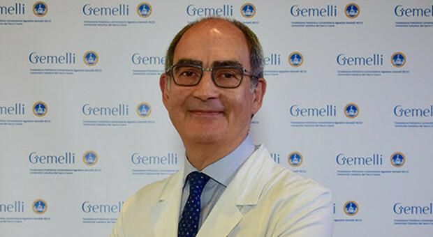 Covid, il prof. Antonelli (Gemelli): «Curiamo tanti negazionisti, alla fine si scusano»