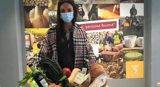 Coldiretti Ancona, arriva il tempio del Km Zero: «Ecco il Mercato Dorico di Campagna Amica»