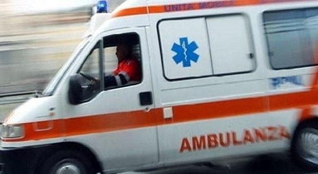 Terribile incidente nella notte di Capodanno, morto un ragazzo di 26 anni