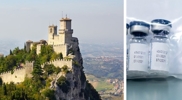 Il vaccino Sputnik a 50 euro nel pacchetto vacanze a due passi dalle Marche: «Ma non per gli italiani»