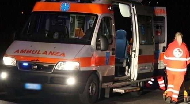 Tremendo impatto fra scooter e auto: morta una ragazza triestina di 22 anni