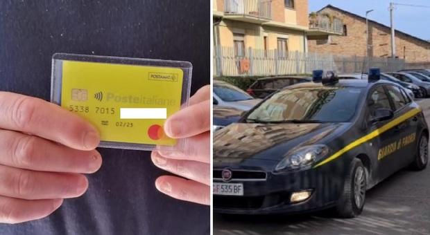 Montelabbate, dichiara un affitto che non paga più: la furbetta del reddito di cittadinanza dovrà restituire migliaia di euro