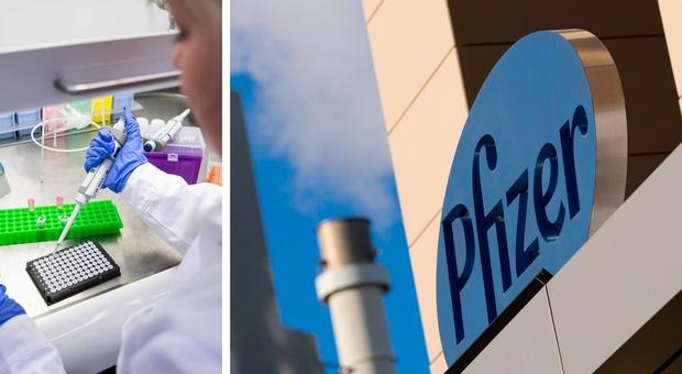 Covid, annuncio della Pfizer: «Il nostro vaccino è efficace al 90%»