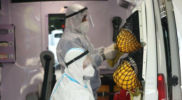 Coronavirus, altri sette morti in un giorno: sono 1.476 nelle Marche da inizio epidemia