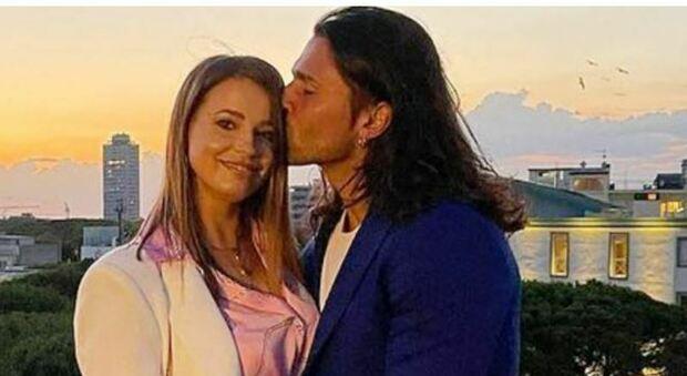 Basta silenzi, adesso Luca Onestini parla dei motivi che hanno portato all'addio a Ivana Mrazova
