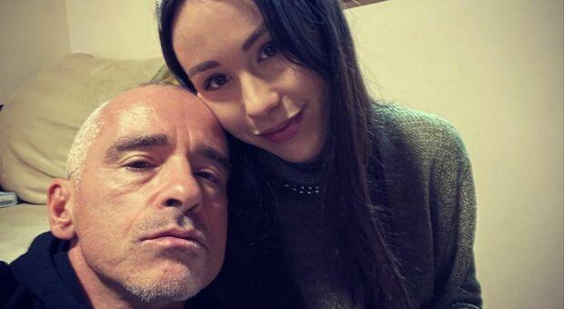 Eros Ramazzotti e la figlia Aurora insieme a Natale: «L'amore vince su tutto»