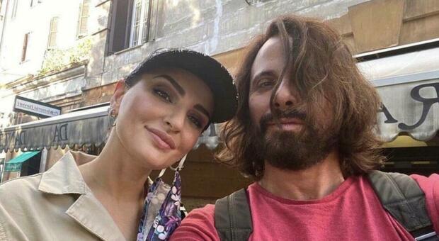 Arisa e Andrea Di Carlo (Instagram)