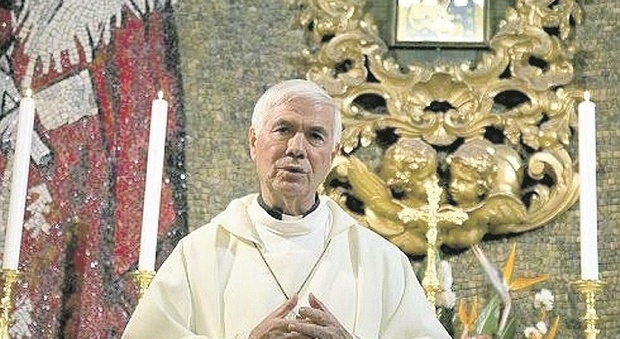 Vescovo D'Ercole, ultima messa in Cattedrale per salutare i fedeli dopo le dimissioni