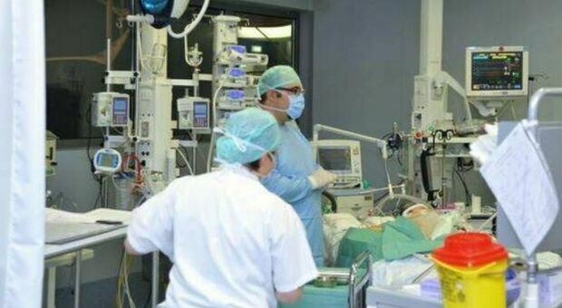 Coronavirus, altri 12 morti nelle Marche