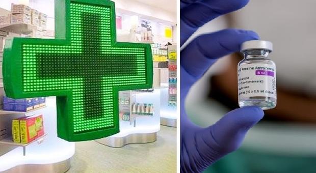 Corsa a ostacoli per i vaccini in farmacia: «Mancano le indicazioni per partire»