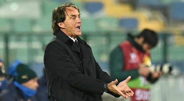 Nazionale, Gravina (Figc): «Mancini? Lavoriamo per il rinnovo. Mancano alcuni dettagli»