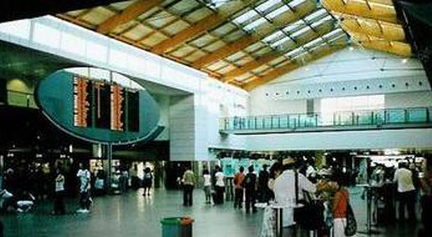 L'aeroporto di Venezia
